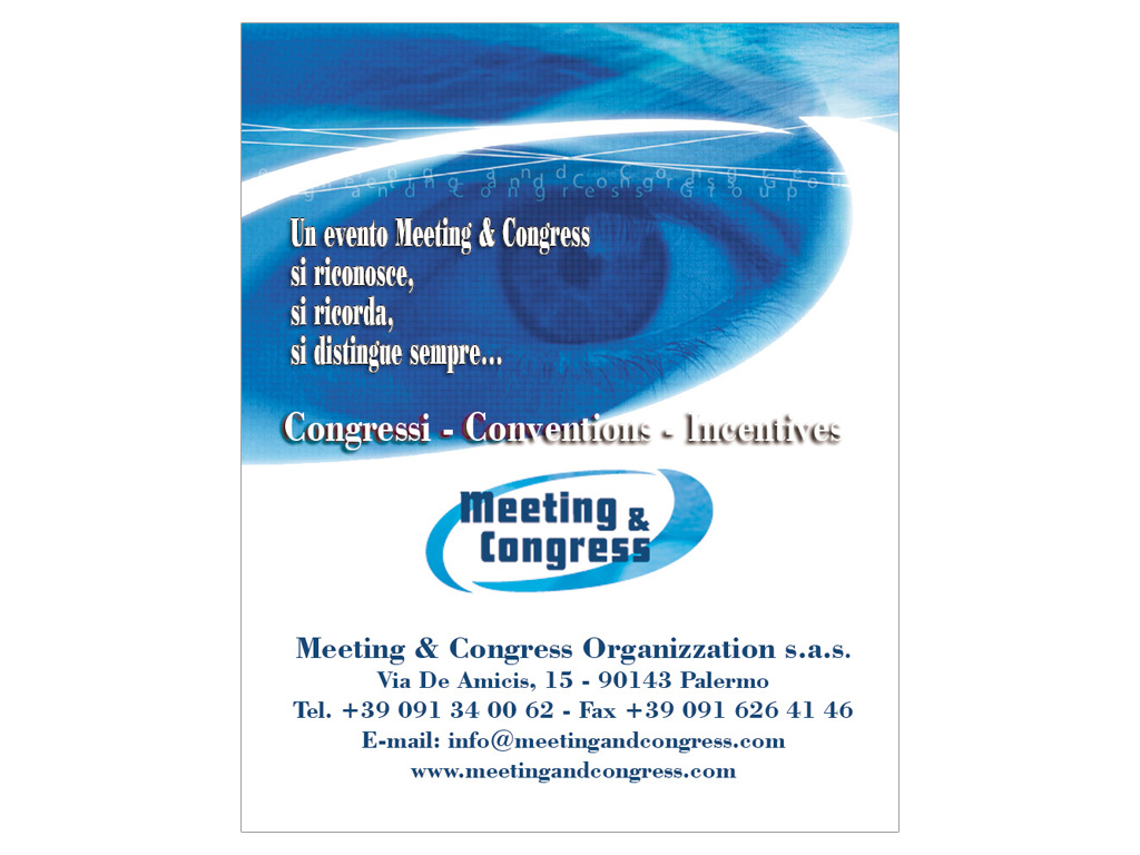 meeting & congress